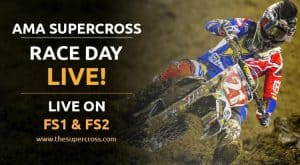 Watch AMA Supercross Live Stream